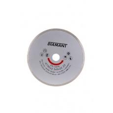 Kotouč diamantový DIAMANT 180x22. 2x2. 7mm plný