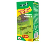 GlyfoKlasik Strong - 100 ml