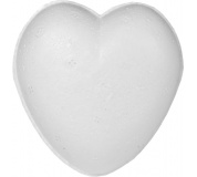Srdíčko polystyren - 6 cm