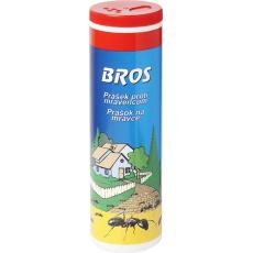 Bros - prášek proti mravencům 250 g
