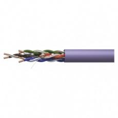 Datový kabel UTP CAT 5E LSZH, 305m - 305m