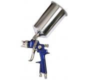 Pistole stříkací (horní) SW 881P alu