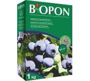 Bopon - borůvky 1 kg