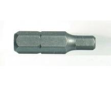 Bit H 6.0mm 25mm S2 10ks