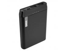 Powerbanka EMOS Alpha 5, 5000 mAh, černá + kabel USB-C