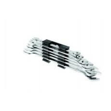 Sada otevřené klíče FESTA CrV 8ks 6-22mm