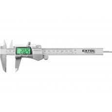 Měřítko posuvné digitální nerez 0-150mm