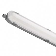 LED prachotěsné svítidlo PROFI PLUS 53W CW, IP66
