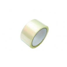 Páska lepící PVC průhledná 50mmx50m