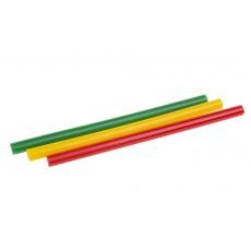 Tavná tyčinka 7. 2x100mm 12ks, barevná