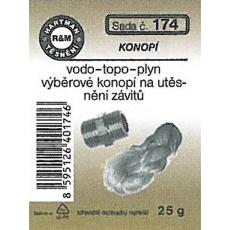 Konopí 25gr. 6700174