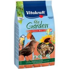 Směs pro venkovní ptactvo Classic Mix - 1 kg Vita Garden