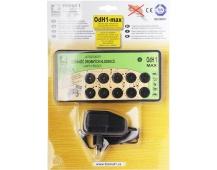 Odhaněč ultrazvukový - OdH 1 Max s adaptérem v blistru