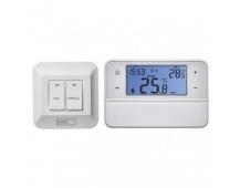 Pokojový termostat s kom. OpenTherm, bezdrátový, P5616OT