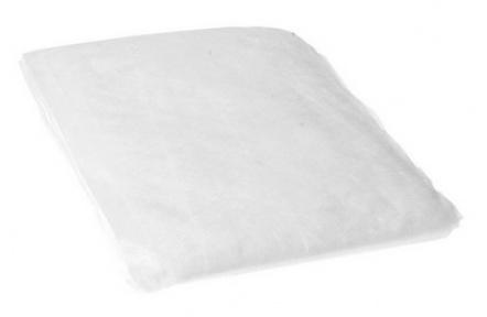 Netkaná textílie 1. 6x10M bílá 17g/m2