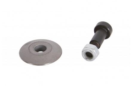 Náhradní kolečko SUPER PRO(22x6x4. 8 mm)