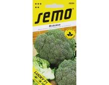 Brokolice - Lucky F1 40s