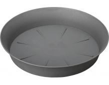 Miska Tulipán - antracit 24 cm