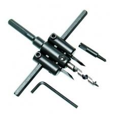 Vykružovák stavitelný 30-120mm