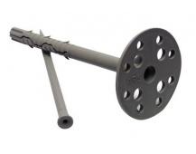 Fasádní hmoždinka 10x100mm, zatepl.  100ks