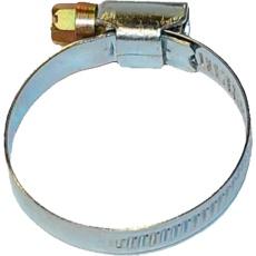 Spona hadicová 130-150 mm