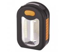 COB LED pracovní svítilna P3889, 200 lm, 3× AAA, 12 ks - 12ks