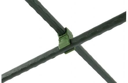 Spojka plastová(kloub) 11 mm