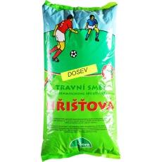 Travní směs Rosteto - Hřišťová Dosev 2 kg