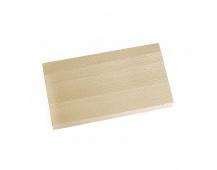 Prkénko dřevo 30x19cm