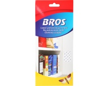 Bros - lapač potravinových molů (2 ks)