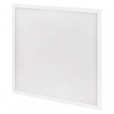 LED panel backlit 60×60, čtvercový vestavný bílý, 40W neutr. b.