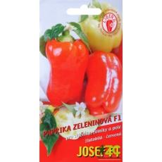 Paprika F1 - Josef F1  15-20 semen