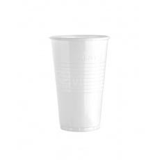 Kelímek nápojový 0,3l bílý