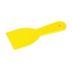 Špachtle plastová na sádrokarton 100mm