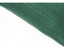 Stín.tkanina 220g HDPE,UVstabil,2Mx10M
