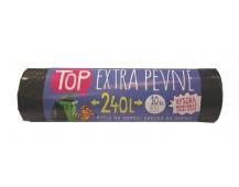 Pytel LDPE Extra 240l 10ks