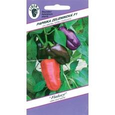 Paprika F1 - Fortuna F1 15-20 semen