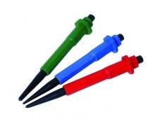 Důlčíky FESTA CrVa 3ks 0. 8,  1. 5,  2. 5mm