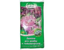 Substrát - Azalky a rododendrony 20 l Raš.