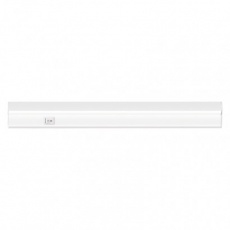LED osvětlení T5 lišta 300mm, 5W neutrální bílá