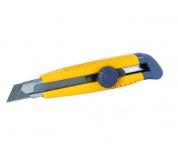 Nůž KDS/L-15 žlutý 0. 50/18mm