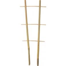Mřížka bambus S2 - 35x16x180 cm
