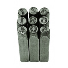Raznice čísla 8mm