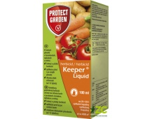 Keeper Liquid - 100 ml PG