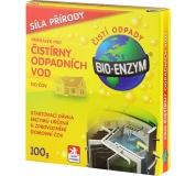 Bio-enzym do ČOV - 100 g