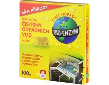Bio-enzym do ČOV - 100 g