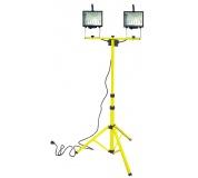 Stavební LED světlo FESTA 2x20W