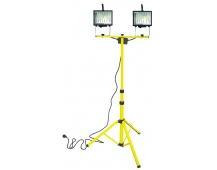 Stavební LED světlo 2x20W