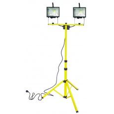 Světlo stavební FESTA LED 2x20W
