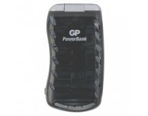 Univerzální nabíječka baterií GP PB19